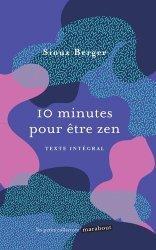 Dernières parutions dans Les petits collectors, 10 minutes pour être zen
