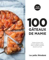 Dernières parutions sur Desserts et patisseries, 100 gâteaux de mamie