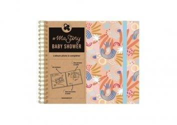 Dernières parutions sur Prénoms - Albums de bébé, # Ma Story - Baby Shower