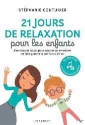 Dernières parutions sur Santé et soins de l'enfant, 30 jours de relaxation avec mon enfant