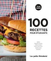 Dernières parutions sur Cuisine rapide, 100 recettes pour étudiants
