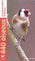 Souvent acheté avec Les oiseaux des parcs et jardins, le 440 oiseaux