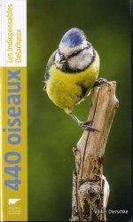Dernières parutions sur Guides d'identification et d'observation, 440 oiseaux