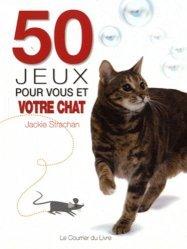 Souvent acheté avec Biologie - Géologie, le 50 jeux pour vous et votre chat