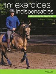 Souvent acheté avec Dictionnaire encyclopédique du cheval, le 101 exercices indispensables