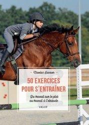 Nouvelle édition 50 exercices pour s'entraîner