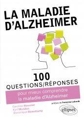Souvent acheté avec Maladie d'Alzheimer, le 100 questions réponses sur la maladie d'Alzheimer