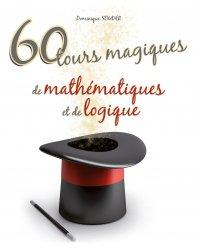 Souvent acheté avec Le livre noir des médicaments, le 60 tours magiques de mathématiques et de logique