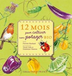 Souvent acheté avec Permaculture, le 12 mois pour cultiver mon potager Bio