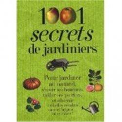 Souvent acheté avec Pêcher en rivière, le 1001 Secrets de jardiniers
