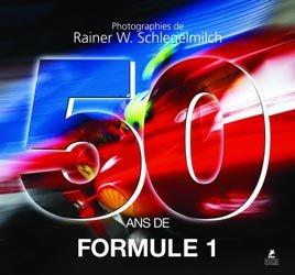 Nouvelle édition 50 ans de formule 1
