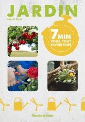 Souvent acheté avec Accident vasculaire cérébral et réanimation, le 7 minutes pour tout savoir faire au jardin