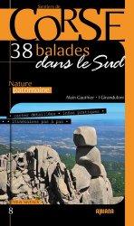 Dernières parutions sur Guides de randonnée, 38 balades dans le sud de la Corse