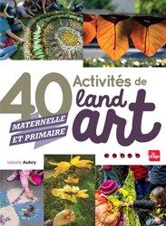 Souvent acheté avec Les mots oubliés de la forêt et du bois, le 40 activités de Land Art (maternelle et primaire)