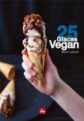 Dernières parutions dans Veganes, 25 glaces vegan