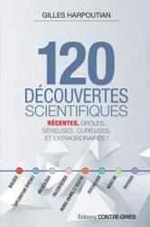 Souvent acheté avec Calcul différentiel, le 120 découvertes scientifiques