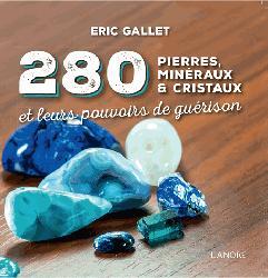 Dernières parutions sur Lithothérapie, 280 pierres, minéraux & cristaux