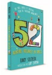 Dernières parutions sur Vie de famille, 52 aventures originales en famille. Des idées simples et créatives pour des souvenirs inoubliables