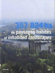 Souvent acheté avec Guide des plantes de toits végétaux, le 354 759 ha de paysages