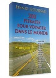 Dernières parutions sur Généralités, 200 phrases pour voyager dans le monde