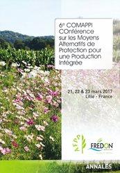 Dernières parutions sur Ravageurs - Maladies, 6ème Conférence Internationale sur les moyens alternatifs de protection des cultures