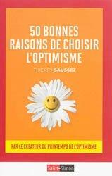 Souvent acheté avec Pharmacothérapie pratique à l'officine : l'essentiel, le 50 bonnes raisons de choisir l'optimisme