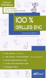 Dernières parutions dans ECN-Mémo, 100 % Grilles ENC