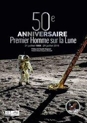 Dernières parutions sur Astronomes et astrophysiciens, 50ème anniversaire du premier homme sur la Lune