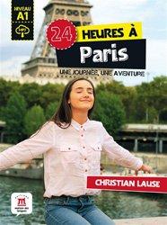 Dernières parutions sur Lectures simplifiées, 24 heures à Paris