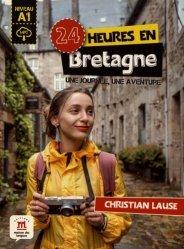 Dernières parutions sur Lectures simplifiées, 24 heures en Bretagne