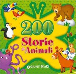 Dernières parutions sur Enfants et Préadolescents, 200 storie di animali