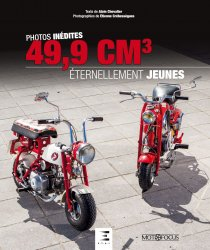 Dernières parutions sur Moto, 50 cm3, cyclomoteurs et velomoteurs