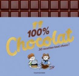 Dernières parutions sur Chocolat, 100 % chocolat