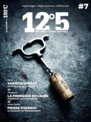 Dernières parutions sur Vins et savoirs, 12°5 N° 7