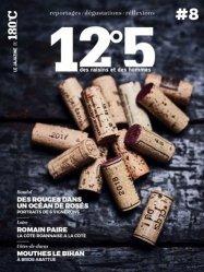 Dernières parutions sur Vins et savoirs, 12°5 N° 8