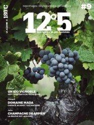 Dernières parutions sur Vins et savoirs, 12°5 N° 9