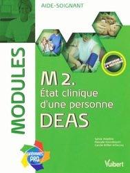 Souvent acheté avec Modules AS/AP - Module 2, le M2 État clinique d'une personne DEAS