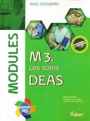 Souvent acheté avec L'aide-soignant en service de gériatrie, le M3 Les soins DEAS