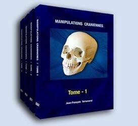 Souvent acheté avec Atlas d'anatomie Promethée 3, le Manipulations crâniennes