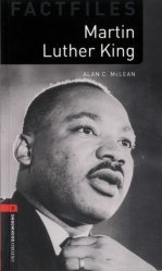 Dernières parutions dans Oxford Bookworms Library, Martin Luther King