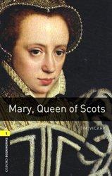 Dernières parutions dans Oxford Bookworms Library, Mary, Queen of Scots