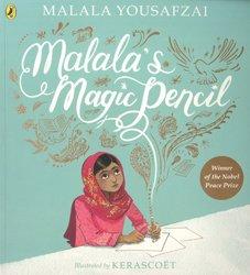 Dernières parutions sur Langues et littératures étrangères, Mamala's Magic Pencil