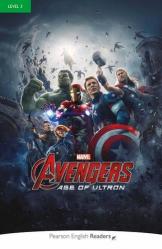 Dernières parutions sur Lectures simplifiées en anglais, Marvel's The Avengers : Age of Ultron