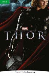 Dernières parutions sur Lectures simplifiées en anglais, Marvel's Thor