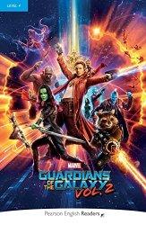 Dernières parutions sur Lectures simplifiées en anglais, Marvel's The Gardians of the Galaxy