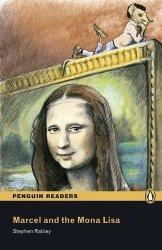 Dernières parutions dans Pearson English Readers, Marcel and the Mona Lisa