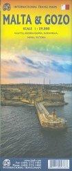 Dernières parutions sur Autres pays européens, Malte and Gozo. 1/29 000