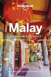 Dernières parutions sur Asie, Malay - Phrasebook & dictionary