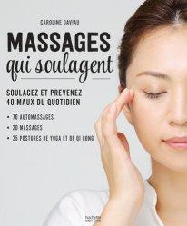 Souvent acheté avec Le corps souffrant et ses 106 points TM, le Massages qui soulagent
