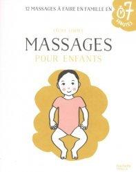 Dernières parutions sur Massages de l'enfant, Massages pour enfants